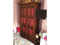 Wooden Bedroom Wardrobe