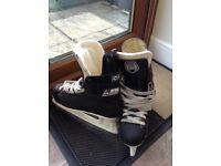 CCM Mustang Skates