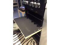 stoves richmond mini range electric cooker
