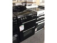 Leisure electric cooker new graded 12 mth gtee RRP £499 only £349