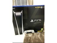 Ps5 for sale. PlayStation 5 Digital Edition