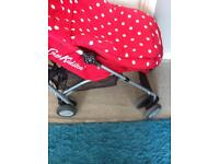 Cath kidston buggy