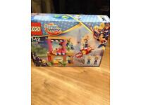 Lego Harley Quinn to the rescue 41231