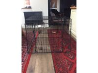 Large Barjo Heavy Duty Dog Cage
