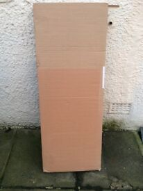 400x1200mm T21 double plus radiator...new in box