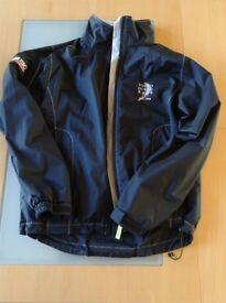 Musto ladies jacket size 10