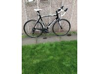 Bianchi road bike for sale