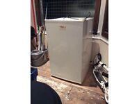 Haier under counter freezer