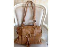 Quality,Joshua Taylor leather shoulder bag