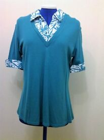 NEW - Top size 18