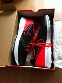 Brand new Nike trainers size 11
