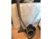 Sebo pet k1 cylinder vacuum cleaner rrp £229 John Lewis