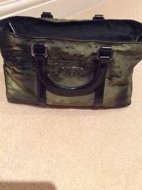 Genuine Prada Bag