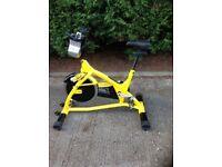 Trixter X-Bike - indoor exercise bike £80