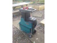 Bosch AXT 25 TC Garden Shredder Chipper