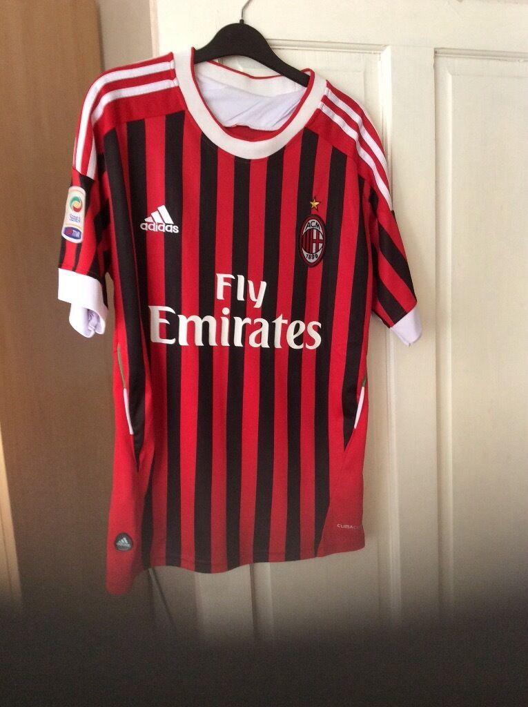 6602f5271 Ibrahimovic Ac Milan Jersey – Verein Bild Idee