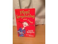 Pippi Longstockings and friends 10 book box set