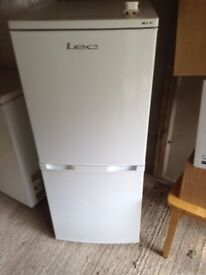 LEC Fridge/Freezer
