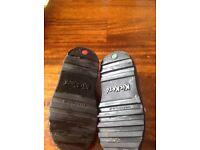 Boys Kicker Boots infant Euro 24 (U.K. 7)