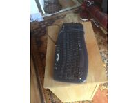 Microsoft Comfort Curve keyboard for PC
