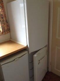 Free Large fridge freezer