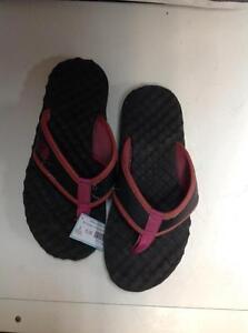 TNF Flip Flops (sku: Z14757)