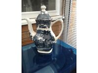1950s GRINDLEY English teapot