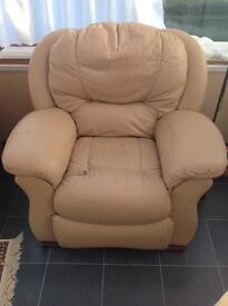 Sofa set 1-3 seater and 2- singles seaters