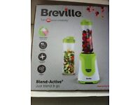 Blend Active - perfect for smoothies!