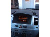 Vauxhall opcom programming trip computer ,mpg ,cruise control ,new keys ect