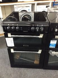 Leisure cuisinemaster electric cooker new graded 12 months gtee