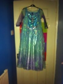 Brand new with tags elsa dress