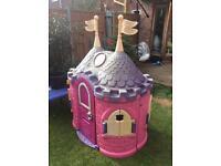 Feber princess castle / playhouse / palace