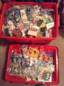 Huge Eraser Collection (around 1000)