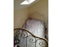 Single day bed £45
