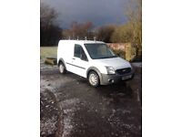 Ford Transit Connect T220 2011