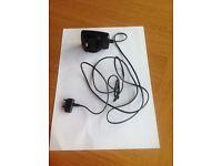 Original Sony Ericsson phone charger