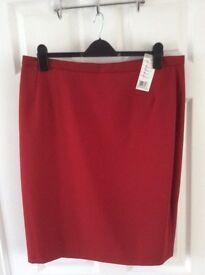 M&S Ladies Skirt