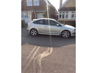St focus 07 silver remapped really nice to drive