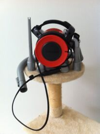 BLACK+DECKER PAD1200 12 V Auto Flexi Car Vacuum