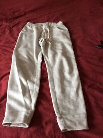 Ladies size small lounge trousers (papaya label) collect Sprowston or meet at Riverside