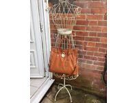 Michael Kors Large Hamilton Handbag
