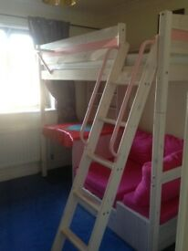 Sleeper bed/ bunk bed for sale