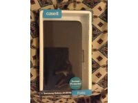 Executive Screen Protector Included For Samsung Galaxy J3 (2016) Case