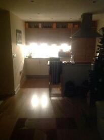 Double room available now in flat share