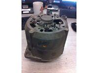 Scania Bosch Alternator 0986039490 2 Available £200 each