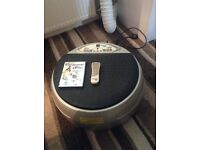 vibration plate for sale great condition