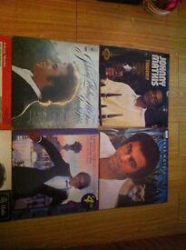Johnny Mathis Vinyl LPs