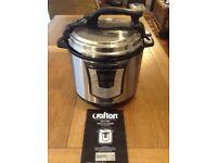 Crofton Electric Multi-cooker
