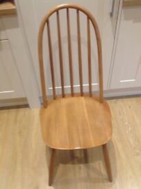Four Priory Dining Chairs